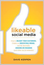Likable Social Media